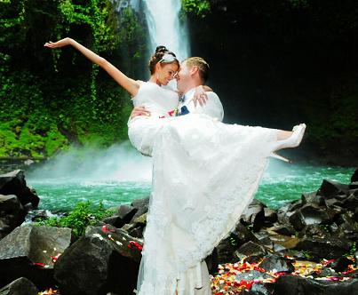 Weddings & Elopements
