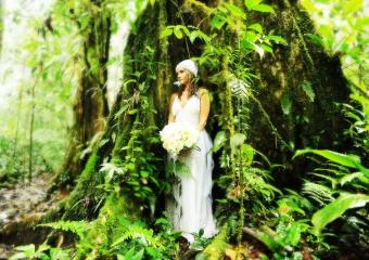 Elope in Costa Rica